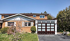 70 Clydesdale Drive, Toronto, ON, M2J 3N2