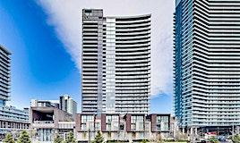 702-121 Mcmahon Drive, Toronto, ON, M2K 0C1