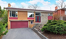 581 Cummer Avenue, Toronto, ON, M2K 2M5