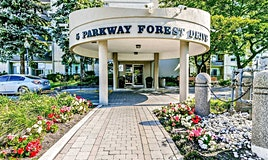 1714-5 Parkway Forest Drive, Toronto, ON, M2J 1L2