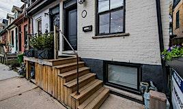 1 Ashby Place, Toronto, ON, M5A 3E3