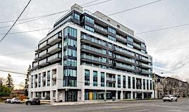 318-741 Sheppard Avenue W, Toronto, ON