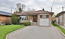 3 Averill Crescent, Toronto, ON, M2M 2A8