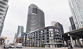 3006-38 Dan Leckie Way, Toronto, ON, M5V 2V6