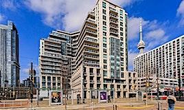1004-410 Queens Quay W, Toronto, ON, M5V 3T1