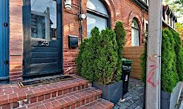 25 Belmont Street, Toronto, ON, M5R 1P9