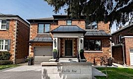 52 Delhi Avenue, Toronto, ON, M5M 3B7
