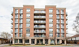 512-801 Sheppard Avenue W, Toronto, ON, M3H 0A8