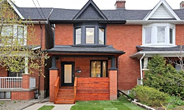 435 Brock Avenue, Toronto, ON, M6H 3N7