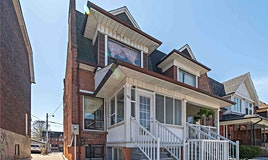 1221 College Street E, Toronto, ON, M6H 1C1