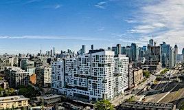 326-576 Front Street W, Toronto, ON, M5V 0P8