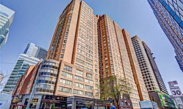 405-633 Bay Street, Toronto, ON, M5G 2G4