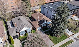 16 Burncrest Drive, Toronto, ON, M5M 2Z3