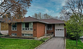 47 Woodthorpe Road, Toronto, ON, M4A 1S6