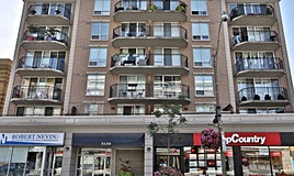 205-3130 Yonge Street, Toronto, ON, M4N 2K6