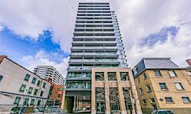 1015-105 George Street, Toronto, ON, M5A 0L4