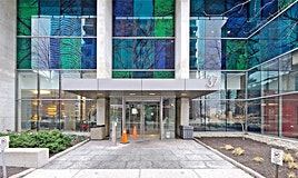 3506-37 Grosvenor Street, Toronto, ON, M4Y 3G5