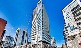 612-20 Tubman Avenue, Toronto, ON, M5A 0M8