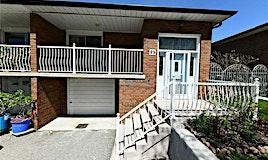 99 Pindar Crescent, Toronto, ON, M2J 3L3