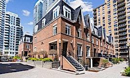 18-89 Lillian Street, Toronto, ON, M4S 2H7