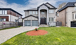 38 Verwood Avenue, Toronto, ON, M3H 2K5