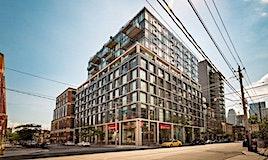 803-138 Princess Street, Toronto, ON, M5A 0B1
