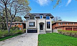 418 Ruth Avenue, Toronto, ON, M2M 2J2