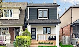 521 Lauder Avenue, Toronto, ON, M6E 3J3