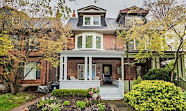 205 Cottingham Street, Toronto, ON, M4V 1C4