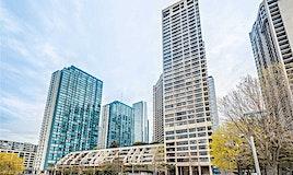 1101-65 Harbour Square, Toronto, ON, M5J 2L4