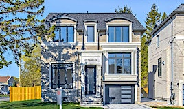 110 Maxome Avenue, Toronto, ON, M2M 2E7