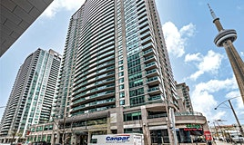 905-30 Grand Trunk Crescent, Toronto, ON, M5J 3A4