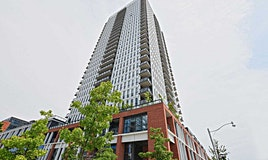 2708-55 Regent Park Boulevard, Toronto, ON, M5A 3H6