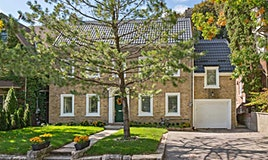 302 Oriole Pkwy, Toronto, ON, M5P 2H5