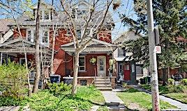 533 Crawford Street, Toronto, ON, M6G 3J9