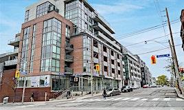 607-2 Gladstone Avenue, Toronto, ON, M6J 3K6