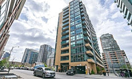 202-69 Lynn Williams Street, Toronto, ON, M6K 3R7