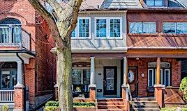 198 Albany Avenue, Toronto, ON, M5R 3C6