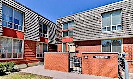 4-7 Aldershot Crescent, Toronto, ON, M2P 1Z9
