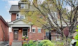 142 Glenholme Avenue, Toronto, ON, M6E 3C4