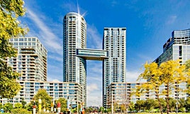 3602-15 Iceboat Terrace, Toronto, ON, M5V 4A5