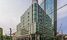 204-350 Wellington Street W, Toronto, ON, M5V 3W9