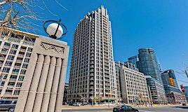 416-21 Grand Magazine Street, Toronto, ON, M5V 1B5
