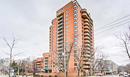 901-260 Heath Street W, Toronto, ON, M5P 3L6