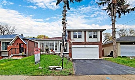 23 Baroness Crescent, Toronto, ON, M2J 3K4