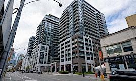 Ph112-460 Adelaide Street E, Toronto, ON, M5A 1N6