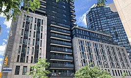 1007-955 Bay Street, Toronto, ON, M5S 2A2