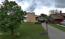 45 Ternhill Crescent, Toronto, ON, M3C 2E4