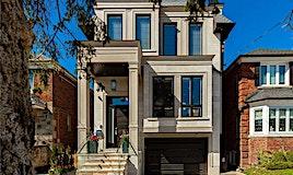 150 Brooke Avenue, Toronto, ON, M5M 2K5