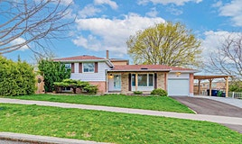 36 Cresthaven Drive, Toronto, ON, M2H 1X2